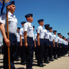 Godinez, Saugus & COC Grad, Completes Air Force Basic Training