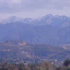Cold Weather Alert for L.A. County Mountain Areas