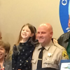 Sheriff's Station Names 'Deputy of the Year'