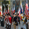 Feb. 14: Armed Forces Honored at Forest Lawn for Washington's Birthday