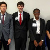 Valencia Sending 5 Students to State Conference