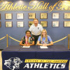 2 COC Women's Soccer Players Sign National Letters of Intent
