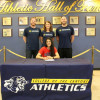 COC Freshman All-American Bible Signs With Saint Mary's College