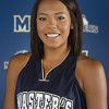 Lady Mustangs Get Hot And Down Firestorm