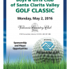 May 2: Boys and Girls Club of SCV Hosts Golf Classic
