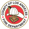 LACoFD Battle 2 Brush Fires, Both Now Under Control