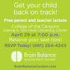 April 29: Lecture with Child Development Expert at COC