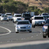 CHP in Maximum Enforcement Mode on July 4 Weekend