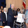 Doreetha Daniels Honored By LA County for 100th Birthday