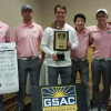 Mustang Golf Cards Individual & Conference Titles at GSAC Championship