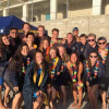 COC Swim Posts Strong Times at WSC Finals