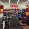 Sport Chalet Extends Close-out to May 15