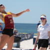 Four Trojans Named To Pac-12 Beach Volleyball Academic Team