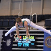 Trinity Classical's Troy Lipis Earns Gold Medal in Still Rings at Junior Nationals