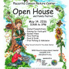 May 14: Placerita Canyon Nature Center Hosts Open House