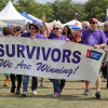 Relay for Life Kicks Off at Central Park