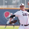 CSUN's Rosenberg Picks Up Third Big West Pitcher of the Week Honor
