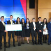West Ranch High Stock Market Club Wins World Investment Championship
