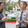 CHP, SCV Sheriff's Host Joint Coffee with a Cop Event