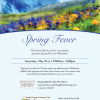 May 21: Spring Fever Captured by Santa Clarita Artists