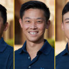 Three UCLA Men Named to Pac-12 All-Academic Team