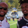 Vereen Playmakers Camp a Golden Experience (Video)