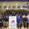 Valencia High School Receives National Athletic Trainers Award