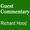 Wrongists, Unite | Commentary by Richard Hood