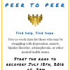 July 12: NAMI to Start Classes for Those Struggling with Mental Health Issues