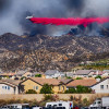 Sand Fire Grows to 3,327 Acres; 200-300 Evacuations