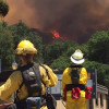 FEMA Agrees to Pay 75% of #SandFire-Fighting Costs