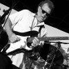 July 29: Jazz & Blues with Jim Gibson at Town Center is ON