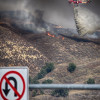 Sand Fire Day 4: Evacs, Road Closures Continue