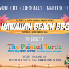 Sept. 17: Hawaiian Beach BBQ to Help Painted Turtle Camp in Lake Hughes