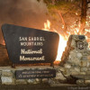 Sand Fire Tuesday: 37,701 Acres, 25% Contained, Drones Interfering