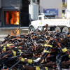 Swords to Plowshares: Confiscated Guns to Become Rebar