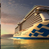 Princess Unveils Designs, Key Features of Newest Ship