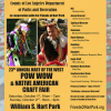 Oct. 1-2: 23rd Annual Hart of the West PowWow & Native American Craft Fair