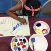 Art Classes for Ages 5-12 Start Tuesday; Sign Up