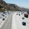 Team Selected to Design HOV Lanes, Newhall Pass to Castaic