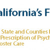 Report: Calif. Foster Kids are Over-Medicated