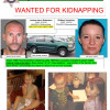 MISSING: Help Wanted to Find Suspects, Children in Lebec Murder-Kidnapping