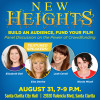 Indie Film Financing in View at Next 'New Heights' Event