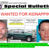 Suspects in Lebec Murder-Kidnap Captured in Colorado