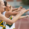 Oct. 16: Canyon High School Cheerleaders to Host Clinic