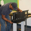 Interactive Touchscreen Computers Come to the Saugus Union School District