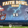 Crosstown Showdown Oct. 1: Trinity vs. SCCS in 2nd Annual Faith Bowl