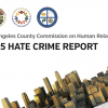 Hate Crimes Rise in L.A. County for the First Time in Seven Years