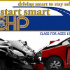 Oct. 22: Newhall CHP Hosts 'Start Smart' Driving Class for Teens