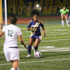 Soccer: Lady Cougars Win Home Opener 3-0 Over L.A. Valley